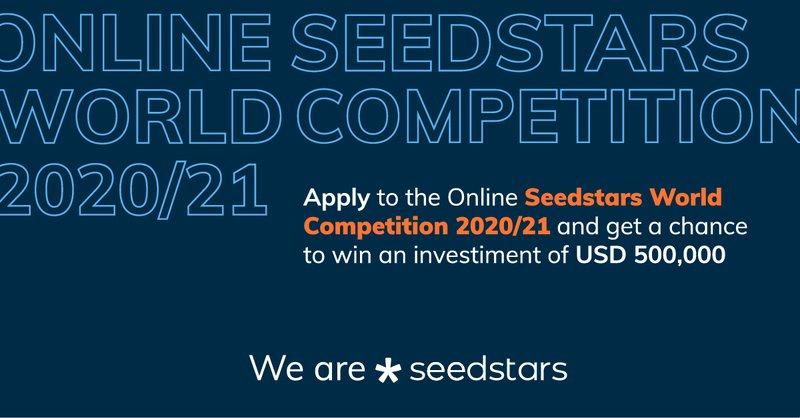 Seedstars Santo Domingo 2020