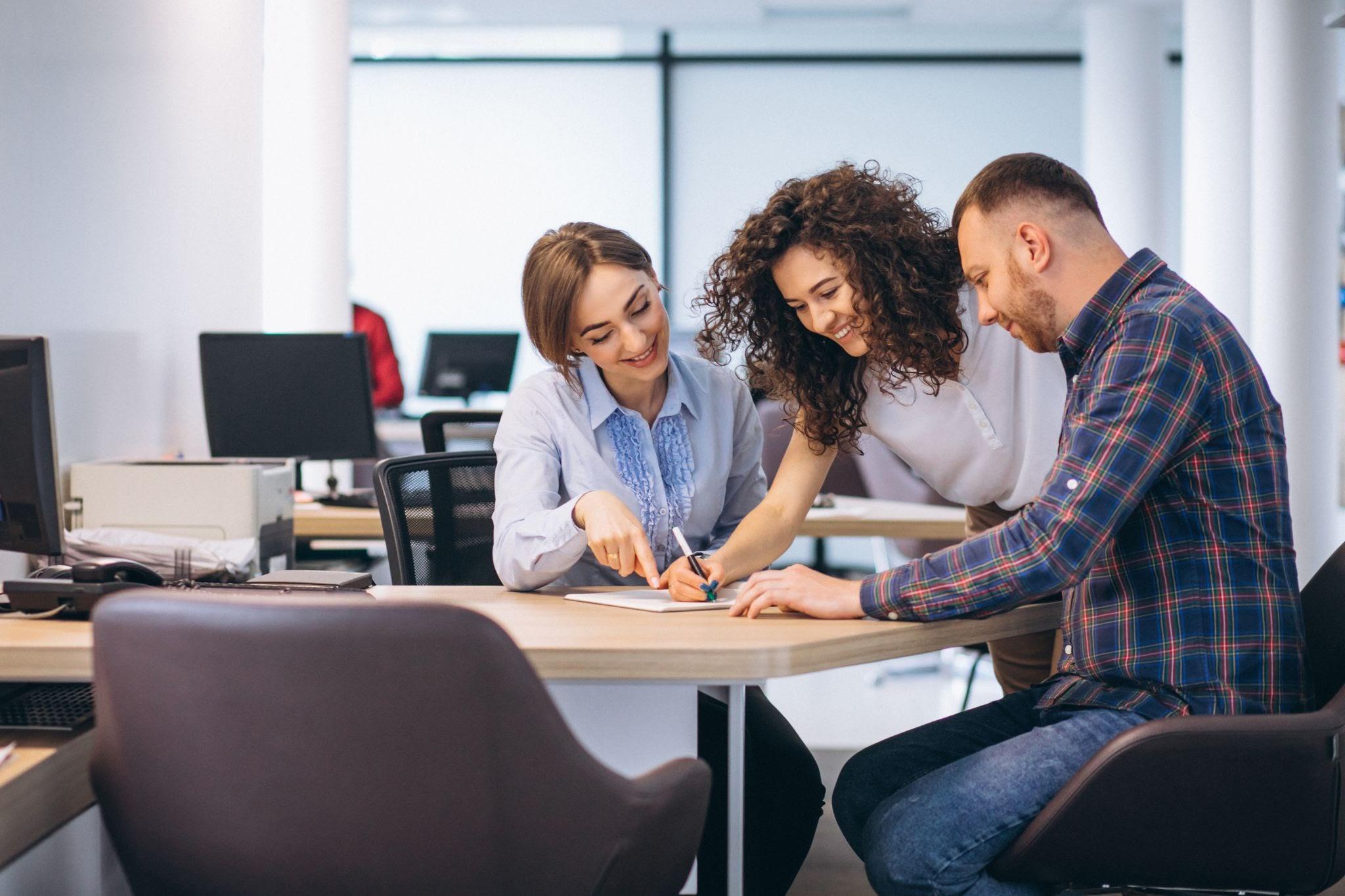 8 Consejos Para Alquilar La Oficina Perfecta